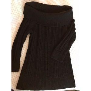 "WHBM 3/4"" Sleeve Sweater"
